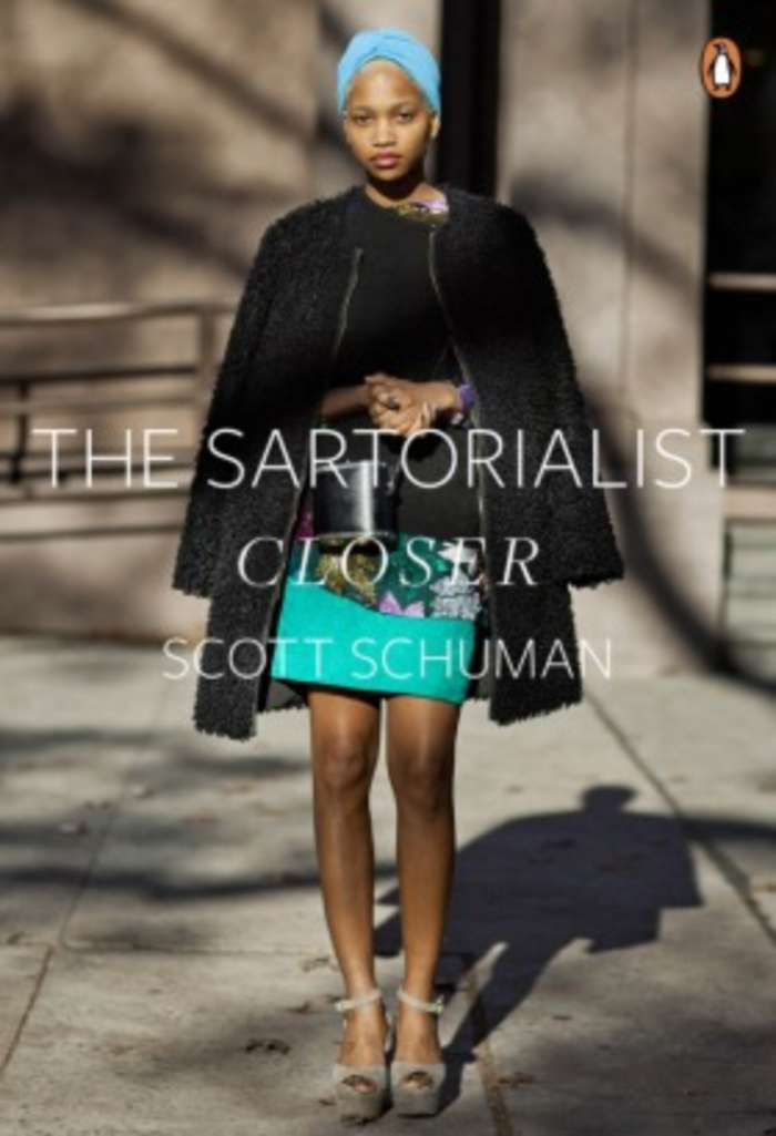 The Sartorialist Cover