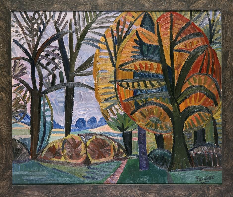 Fangor-Jesien-1948