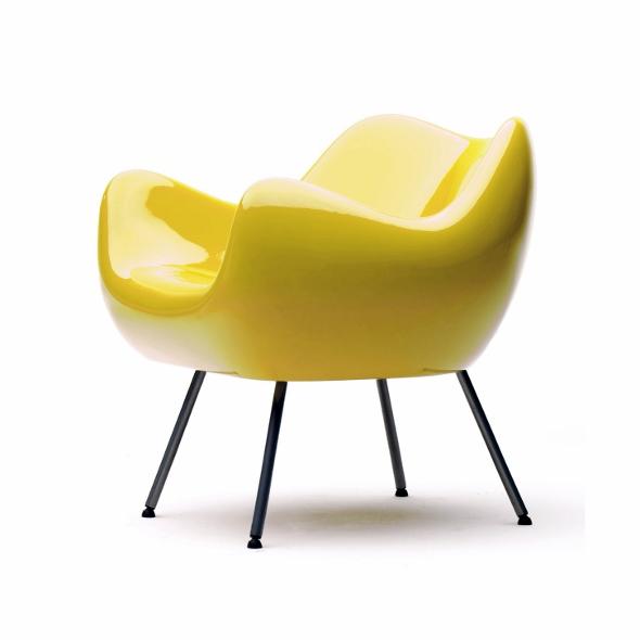 Fotel i żmija