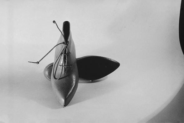 Sandał typu gdynka
