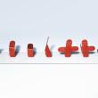 Zestaw 8 aluminiowych kątowników w formie aptecznych plastrów to zwycięzca tegorocznej edycji konkursu make me! na Łódź Design Festival. Beza Projekt znowu udowadnia, że mała rzecz może cieszyć. I to […]
