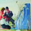 Przejażdżka do Gdańska na dzień przed nadchodzacym huraganem Ksawerym, to może nie był najszczęśliwszy pomysł, ale wystawa Wlastimila Hofmana w tutejszym Muzeum Narodowym stanowiła pokusę nie do odrzucenia. Naprawdę nazywał […]