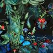 Trochę staroświeckie, bardzo halucynogenne – ilustracje Bożki Rydlewskiej przypominają kolorowe raje. Na wystawie Sen we śnie można poczuć się niczym w powieści Alicja w krainie czarów, albo jak w piosenceLucy […]