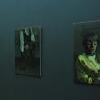 Niedzielny zachwyt wystawą Victora Mana. Świetne malarstwo – mocne, kontemplacyjne, wizjonerskie. I tak właśnie zaaranżowana wystawa.Niby nic, a wszystko. Ciemny kolor ścian, 24 prace, światło padające ze świetlików, przefiltrowane przez […]