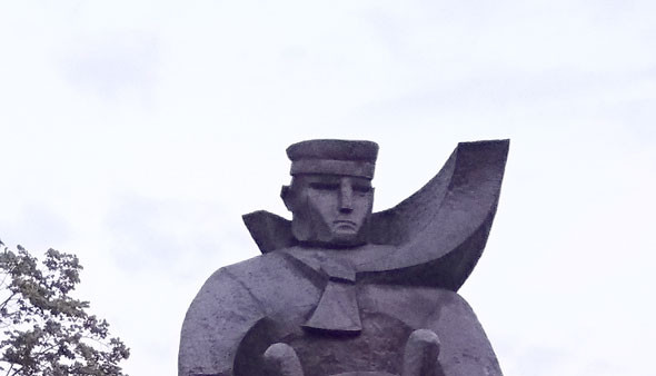 Pocztówka ze Szczecina 4