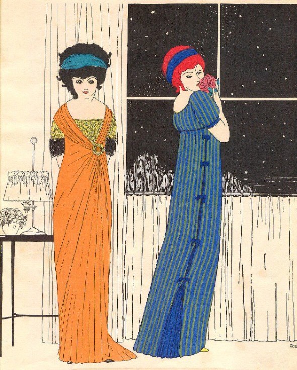 les-robes-de-paul-poiret
