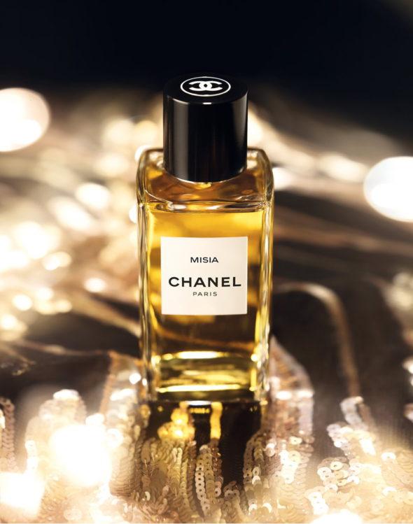 It girl pachnie Chanel
