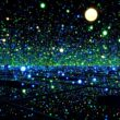 Kropka jest gwiazdką! Jayoi Kusama przekonuje nas, że kropka jest absolutem – słońcem, ziemią, a my sami też jesteśmy kropkami. Jej projekty/obiekty wyglądają, jakby wyszły spod różdżki jakiejś czarodziejki i […]