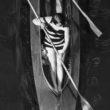 """""""Para w kajaku"""" z czerwca 1929 roku (fot. Martin Muncasci). W rekreacyjnym klimacie zachęcamy do obejrzenia świetnej wystawy fotografii prasowej z lat 1894 – 1945 w berlińskim Deutsches Historisches […]"""