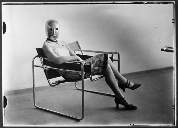 Bauhaus była kobietą