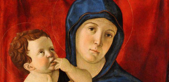 Mantegna i Bellini