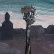 """""""Zbiórka na placu"""", tak brzmi tytuł pierwszej oficjalnej wystawy Edwarda Dwurnika od jego śmierci. I od razu świetna, mocna, z grubej rury. Lata 80. widziane oczami Dwurnika. Obrazy z cykli […]"""