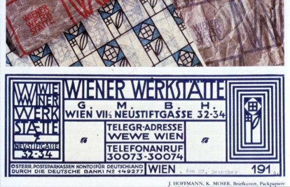 Pocztówka z Wiednia