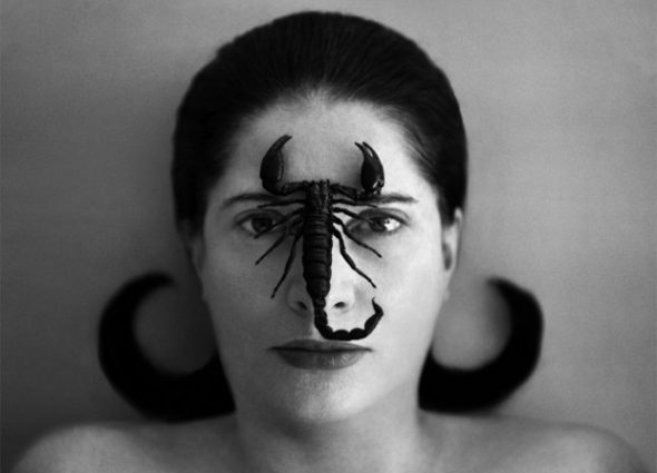 Wąż, skorpion, i inne demony