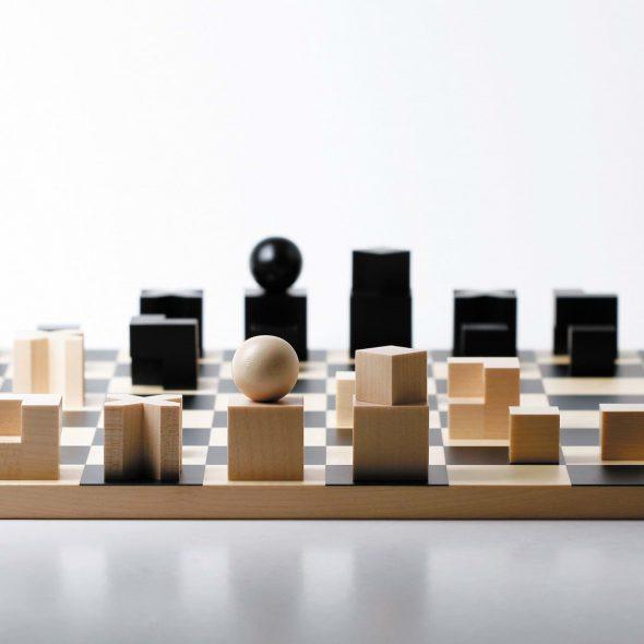 Bauhaus, wieczny Bauhaus